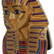 Pharaoh statue — Stock Photo #8347139