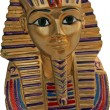 Pharaoh statue — Stock Photo #8347156