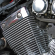 Motorcycle — Stock Photo #8673778