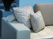 Pillows — Stockfoto