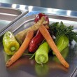 Season vegetables — Stock Photo #9016860