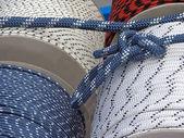 Nautical rope — Stock Photo