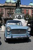 Fiat 1100 — Stock Photo