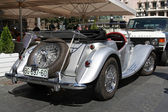 MG TG Sports — Photo