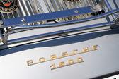 Porsche — Stockfoto