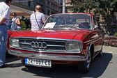 Audi oldtimer — Photo