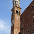 Bell tower — Stockfoto #9357234