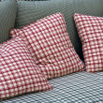 Pillows — Stock Photo #9420745