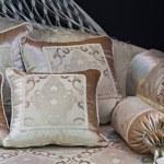 Pillows — Stock Photo #9421396