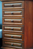 Dresser — Stock Photo