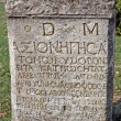 Tombstone — Stock Photo #9712224