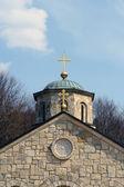 Monastery — Foto Stock