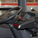 ������, ������: Truck interior
