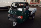 Piaggio truck — Стоковое фото