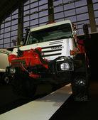Unimog truck — Stock Photo