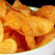 Patato chips — Stock Photo #10346268