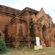 Ancient temple in Bagan, Myanmar — Stock Photo