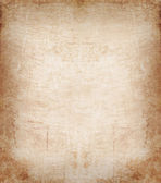 Dirty brown leather background — Stock Photo
