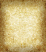 Grunge leather parchment background — Stock Photo