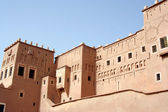 Royal Kasbah of Ouazarzate, Morocco — Stock Photo