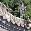 Great Wall of China — Stock Photo #8837562