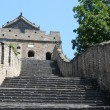 Great Wall of China — Stock Photo #8837638