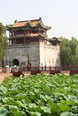 The Summer Palace, Beijing, China — Stock fotografie