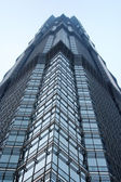 Jinmao tower in Shanghai, China — Stock Photo