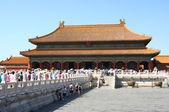 The Forbidden City, Beijing, China — Stock Photo