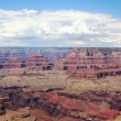 Grand Canyon landscape - Stock Photo