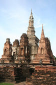 Sukothai ruins, Thailand — Stock Photo
