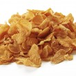 Corn flakes — Stock Photo #9031533