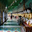 Soon U Ponya Shin Paya Temple, Sagaing hill, Myanmar — Stock Photo