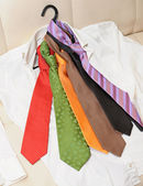 Colorful Ties — Foto Stock