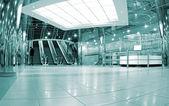エスカレーター ホール — ストック写真