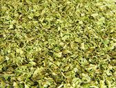 Tè verde sfondo — Foto Stock