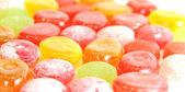 お菓子の背景 — ストック写真