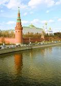Moscow kremlin — ストック写真