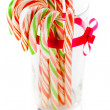 Cane Candy — Stock Photo