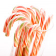 Royalty-Free Stock Photo: Candy cane
