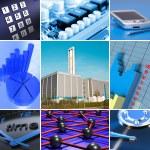 Technology — Stock Photo #8026949