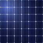 Solar panel — Stock Photo #8027101