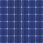 Solar panel — Stock Photo #8027103