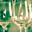 Stock Photo: Wineglass