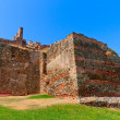 Stock Photo: Thessaloniki fortification
