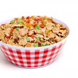 Muesli - Stock Photo