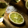 Tequila - Stock Photo
