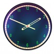 clock — Stock Photo #8742338