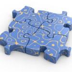 Puzzle — Stock Photo #8748179