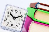Small alarm clock — Stock Photo